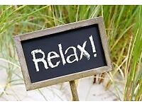 Relax Massage Full Body Bermudan Black Lady £80/£145 Private Residence not Shop