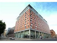 Car parking space for rent - Glasgow City Center (G2 8ND)