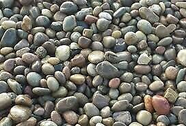 20mm moray pebble garden/driveway chips