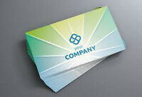 1,000 UV COATED BUSINESS CARDS - GREAT PRICE!!