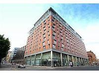 Car parking space for rent - Glasgow City Center (G2 8NE)