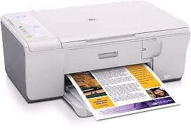 HP DeskJet F4210 All in One