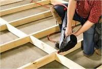 $ 17 TO $24 A HOUR EXPERIENCED CARPENTER OR CARPENTER WANTED