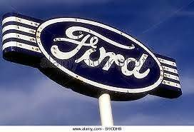 WANTED FORD GOLDEN FLEECE VINTAGE SIGNS OIL TINS ETC Whyalla Stuart Whyalla Area Preview