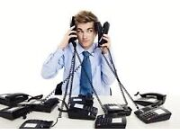 Telephone Fundraiser - Flexible hours (Full or Part time)