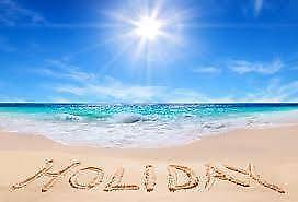 2 Weeks Timeshare. Have 2 weeks holiday every year, worldwide.