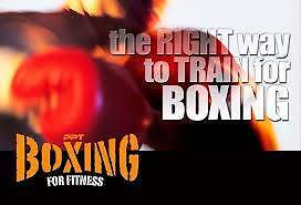 Learn Boxing/fitness We come to you Drummoyne Canada Bay Area Preview