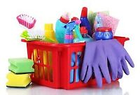 House cleaning service all over the Ottawa. 613-261-2605
