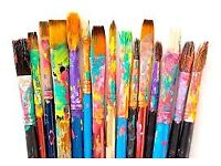 Art Tutor available GCSE/Alevel and adult classes
