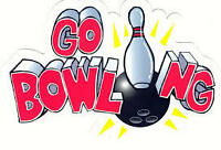 Stay Active! Join a bowling League!