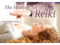 Reiki Healing, Holistic Therapies, Hopi Ear Candles, Therapeutic Counselling