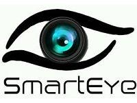 cc tv installer/sky satellite tv systems
