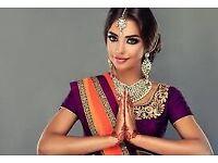 Full body INDIAN massage