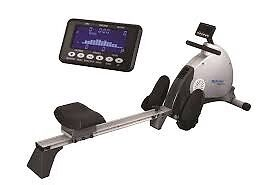 MYROWER MAGNETIC AIR ROWING MACHINE.. . Save $250 Best Price. Rockingham Rockingham Area Preview