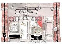 Experienced waiter/waitress - French restaurant - Brick Lane