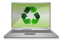 Call to Recycle in Montreal West - Desktop/Laptop Computers