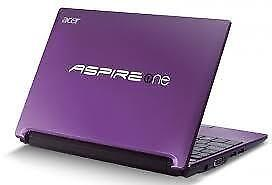 Acer AspireOne D270 Intel ATOM