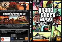 GTA PC games
