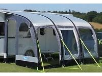 Kampa Rally Air 390 Awning