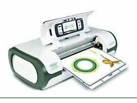 CRICUT IMAGINE MACHINE this is as new Hardly used at all. Bargain