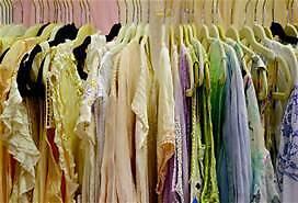 Fetching Garments