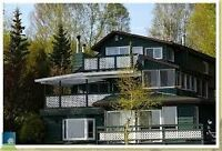 PRICE REDUCED! Wabamun LAKEFRONT 3522Sq.Ft. Walkout on .68 Acres