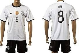Ozil kit new euros with shorts Fully original and new
