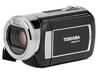 Toshiba Camileo H10 Camcorder