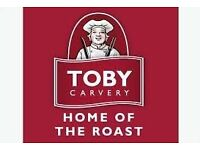 Deputy Manager - NEW OPENING - Toby Carvery - Trowbridge - up to £26k + bonus