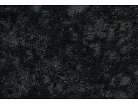 Black/Oak/Grey 3m Worktops on offer 38mm