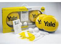 Intruder Alarm & CCTV installer. Yale, Swann, Hikvision (Supply, Fit, Install, Repair, Upgrade)