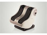 OSIM uPhoria Foot and Calf Massager