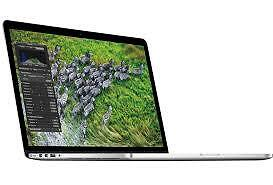 looking to buy a broken or dead 15 inch macbook pro retina