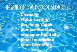 Aqua Glow Pool Services Rosanna Banyule Area Preview
