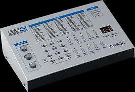 Ketron SD4  sound module