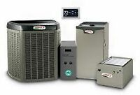 BUSINESS OPPORTUNITY FOR HEATING COOLING BUSINESS