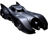 Batman, Batmobile die cast cars wanted, we also buy bulk.