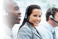 Customer Service Reps Needed in Stratford, ON