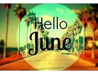 TRECCO BAY CARAVAN HIRE - JUNE 2018 DATES