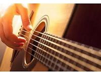 Guitar Tutoring - Guitar Lessons - for beginners and struggling amateurs