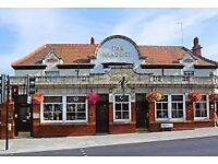 **Bar Staff Required in Ealing/Hanwell**