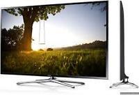 TV SAMSUNG ,LG LED,120 HZ ,1080-P 24 MOIS GARANTIE