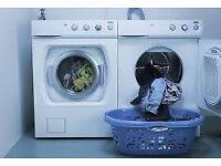 Not working faulty tumble dryer or washing machine