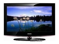 Samsung 32 inch freeview LCD tv with original Remote -- very nice condition