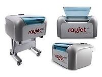 Trotec Rayjet 30W CO2 laser engraver cutter RRP 13000