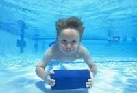 Spring Swimming Lessons