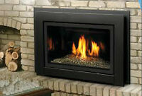 FIREPLACES - Trouble Repair, Trouble-Shooting, Cleaning
