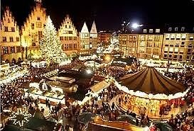 PART AND FULL TIME BIRMINGHAM CHRISTMAS MARKETS JOBS