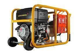Generator Hire East Kurrajong Hawkesbury Area Preview