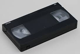 Convert VHS/VCR Video Tape to Mp4/DVD call 90660631